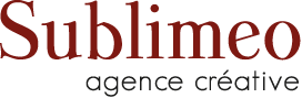 Logo Sublimeo