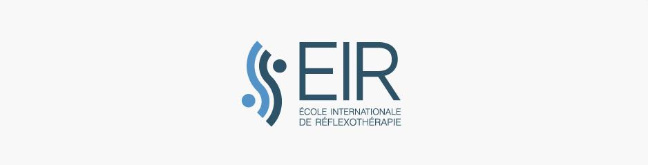 Conception graphique du logo, shooting photo & identité visuelle EIR, santé bien-être - Rivière Pilote, Martinique