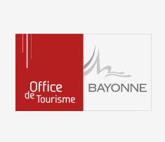 office de tourisme, mairie de bayonne