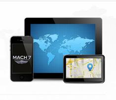 logiciels de navigation pour voiture, bateau, avion