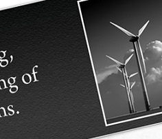 énergies renouvelables, éolien et solaire photovoltaique