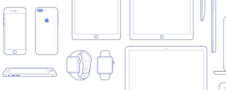 iot montre connectée smartphone