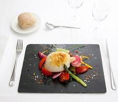 Restaurant gastronomique Toulouse Palladia
