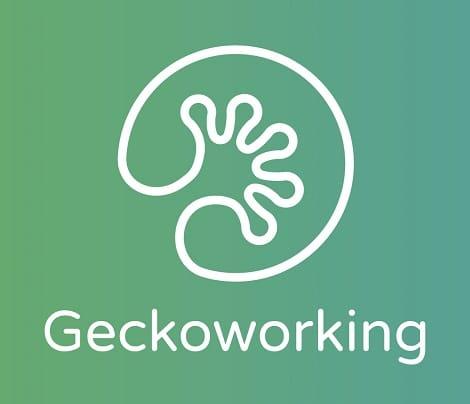 geckoworking espace coworking, économie collaborative