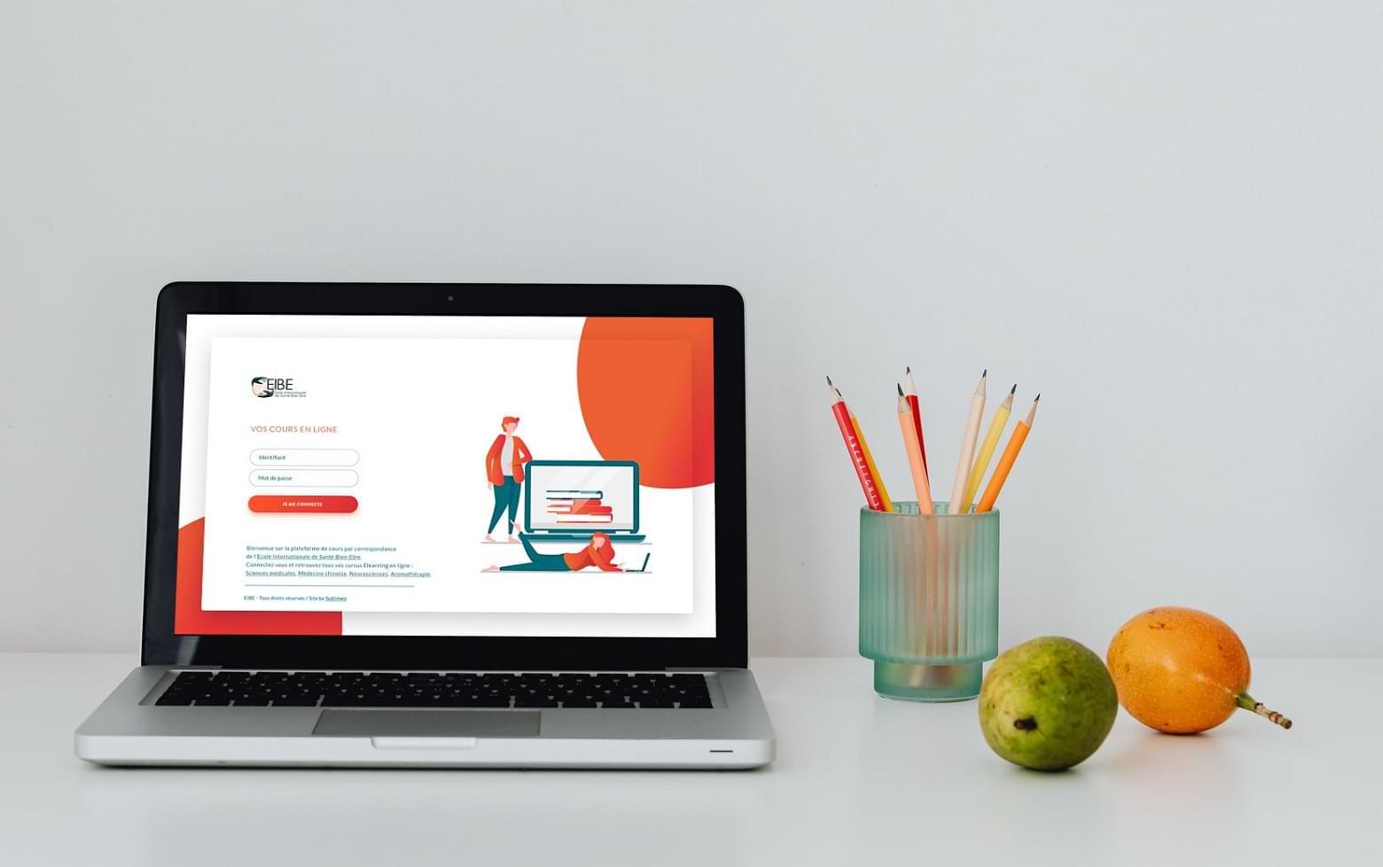 Design & développement d'un site elearning + logiciel + application + plateforme LMS (Learning Management System) - Santé, médical, bien-être.