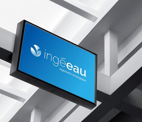 Logo & charte graphique Ingeeau