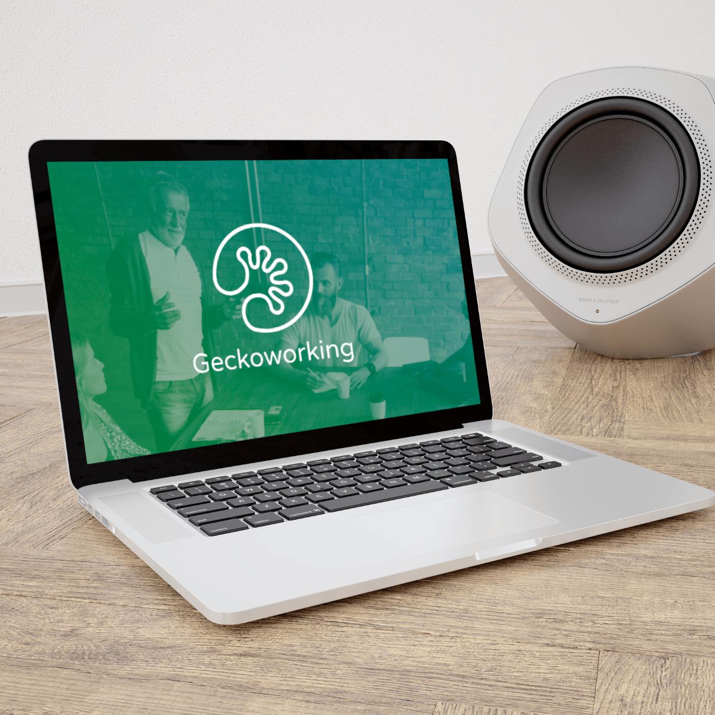Design & conception d'un logiciel de coworking, location de bureaux et salles de réunion