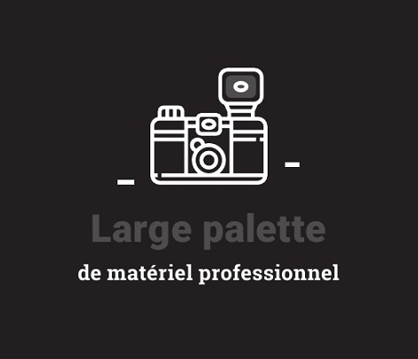 Marketing & relation presse photographe mariage