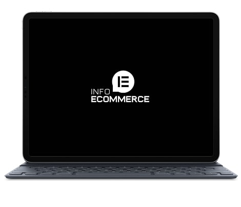 Logo magazine E-Commerce