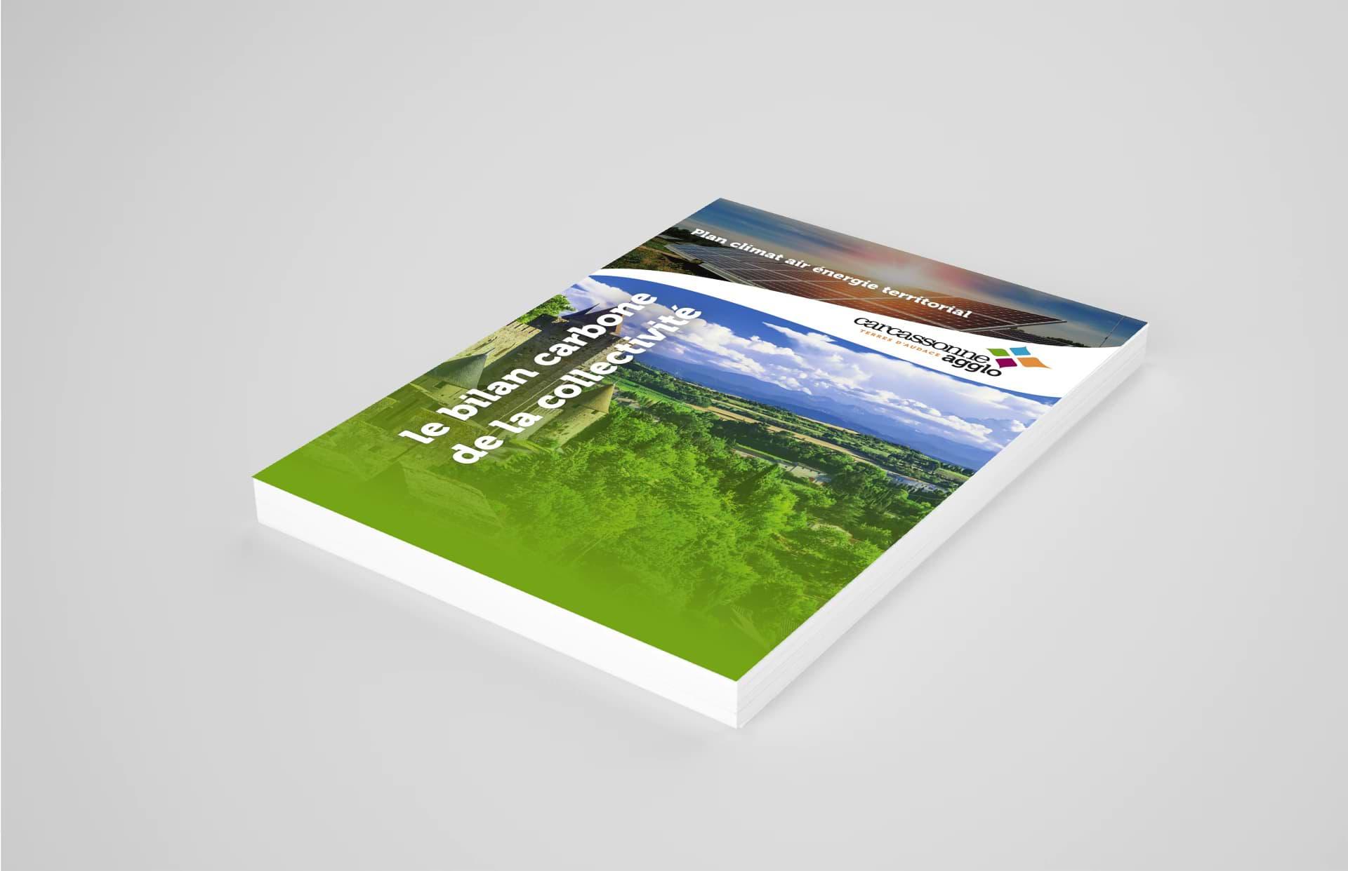 Graphiste brochure, catalogue & plaquette