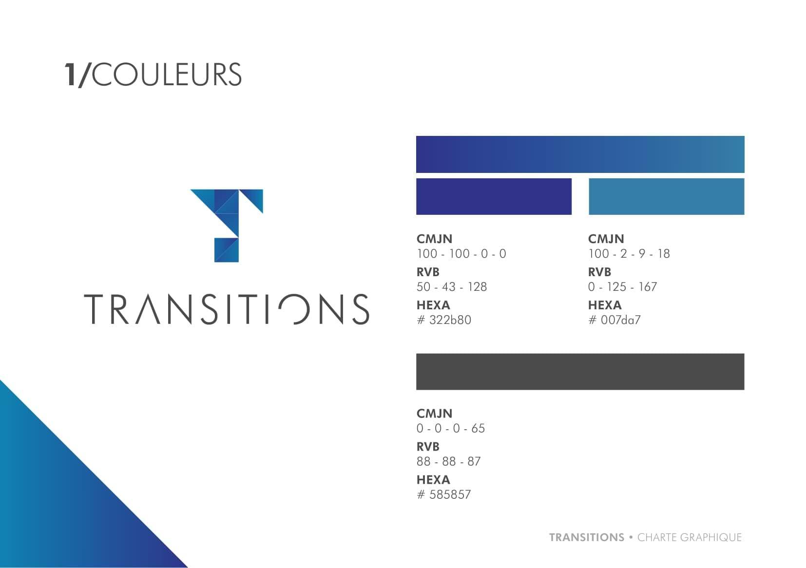 Graphiste Toulouse Charte graphique