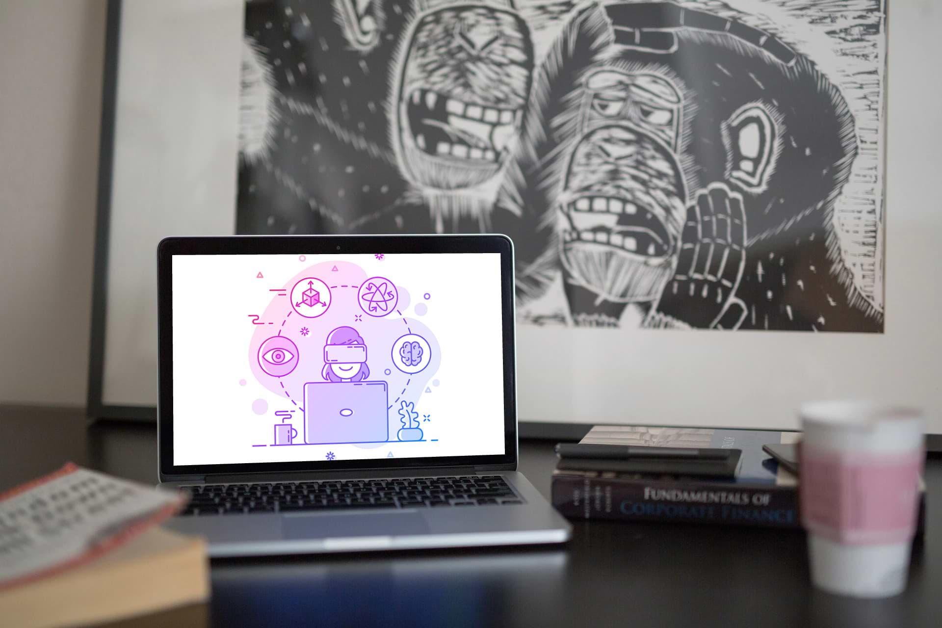 Illustrateur personnage & mascotte publicitaire