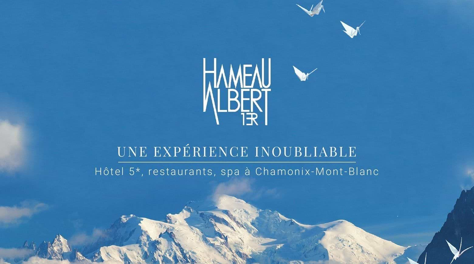 Conseil en stratégie digitale hôtel de luxe 5* & restaurant gastronomique à Chamonix, expertise en marketing hôtelier & efficacité commerciale