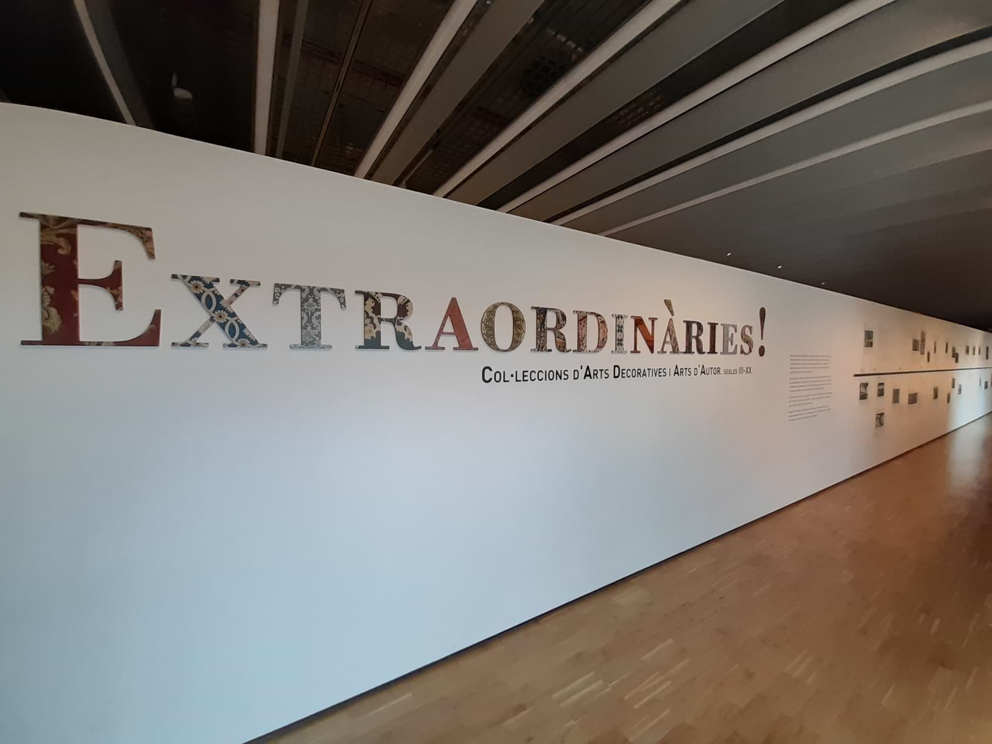 Extraordinaries Collections Arts décoratifs