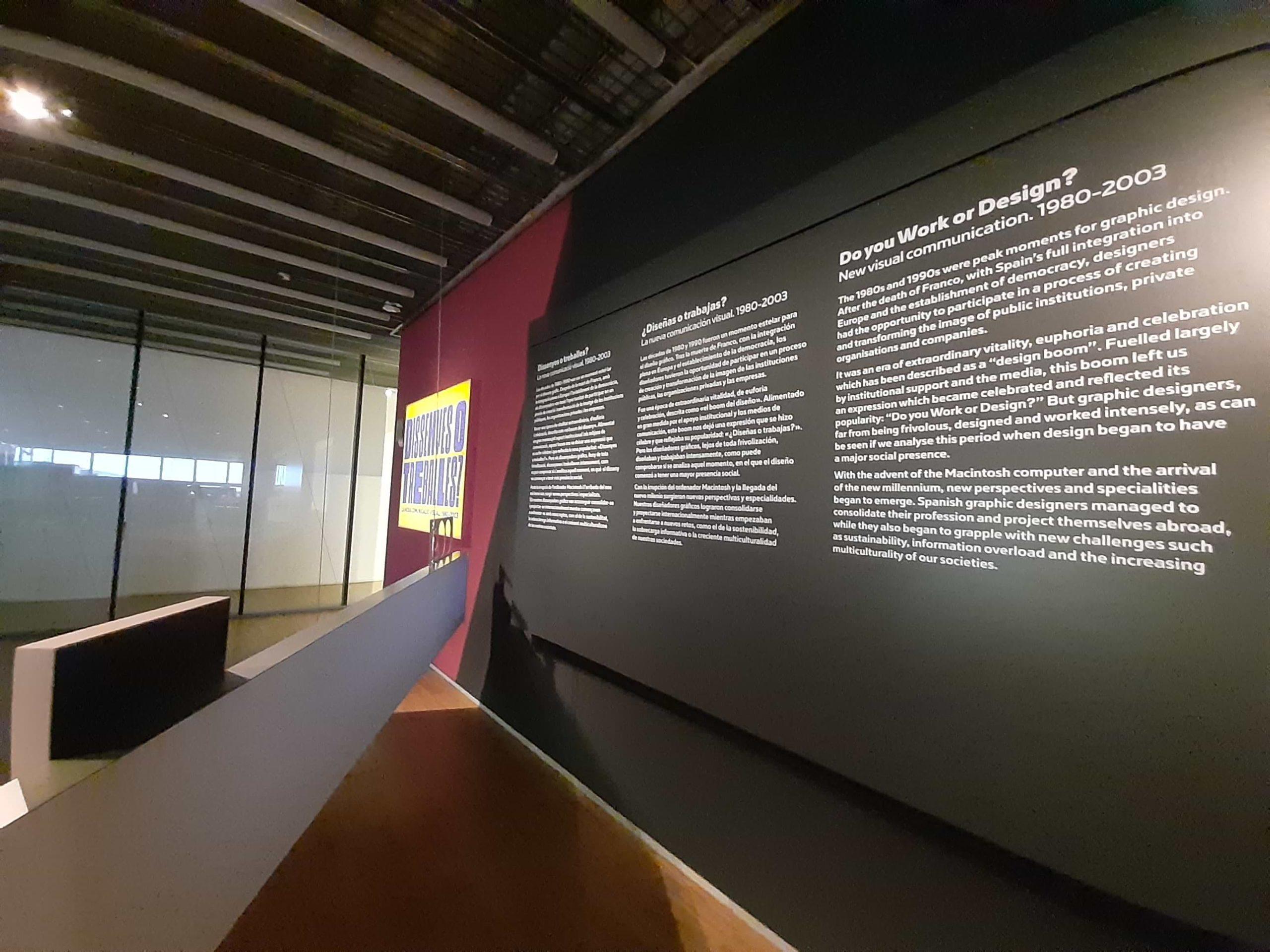 Histoire du Design graphique 1980 - 2003