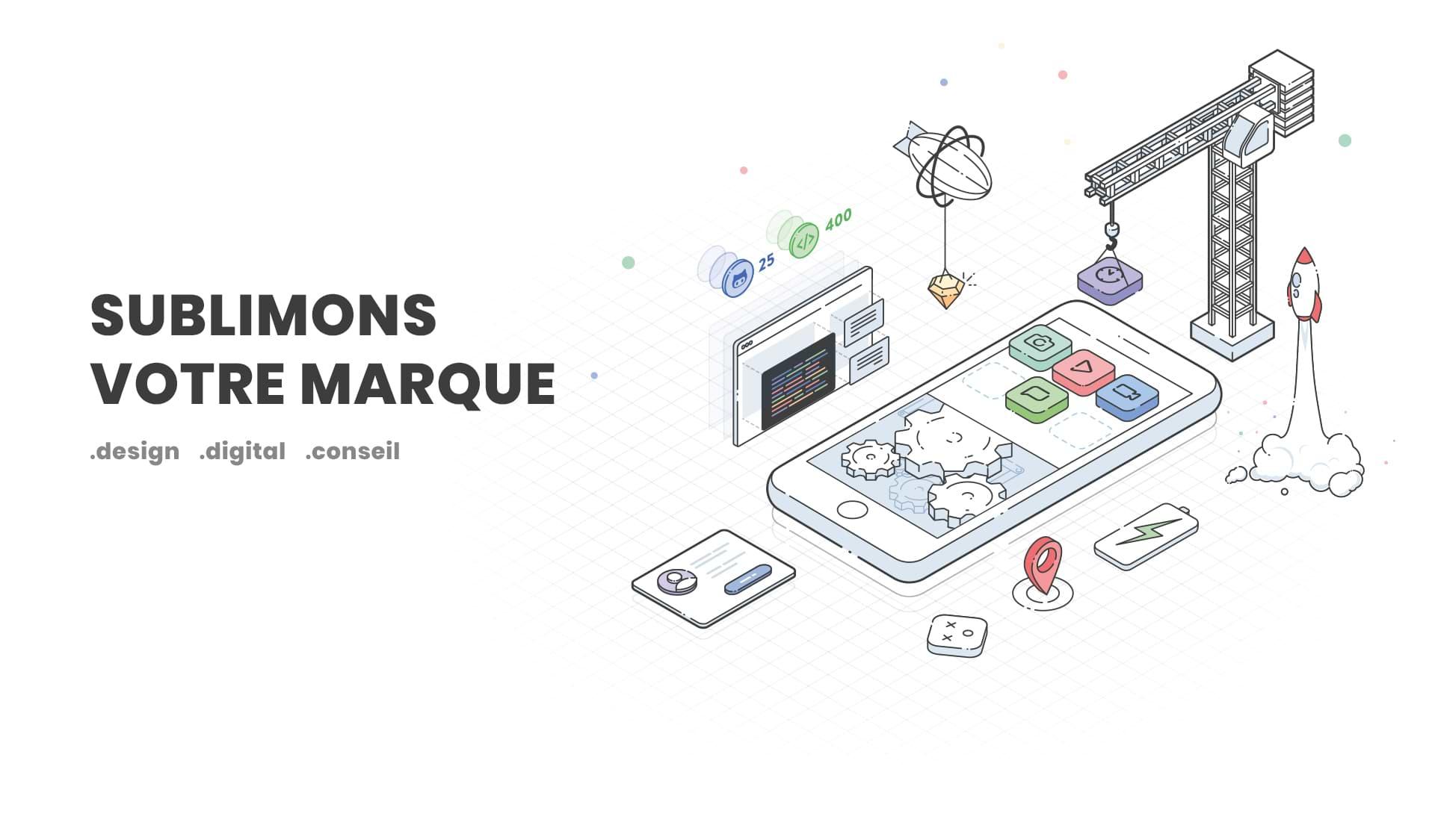 Agence conseil en transformation digitale & communication environnementale, éco-responsable et éthique à Toulouse